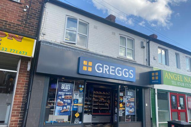Thumbnail Retail premises for sale in Middleton Park Avenue, Leeds