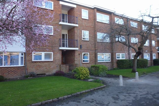 Thumbnail Flat to rent in Lode Mill Court, Lode Lane, Solihull, West Midlands