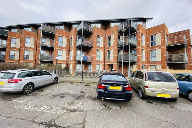 Thumbnail Flat for sale in Staines Road, Bedfont, Feltham