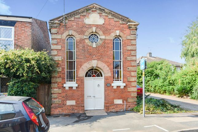 Thumbnail Semi-detached house for sale in Daventry Road, Dunchurch, Rugby