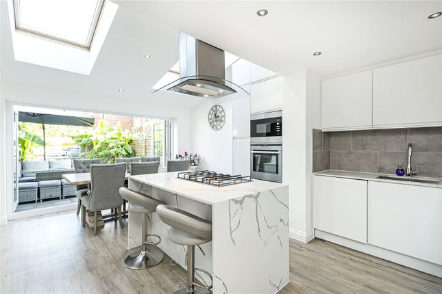 Thumbnail Terraced house to rent in Cambridge Road, Twickenham