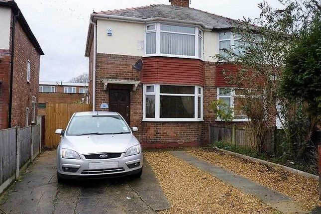 Thumbnail Semi-detached house to rent in Edge Hill Crescent, Leyland, Leyland