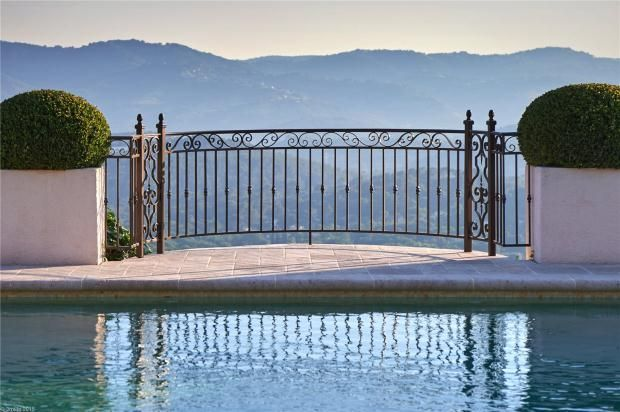 Thumbnail Property for sale in Mouans Sartoux, Near Mougins, French Riviera, 06370