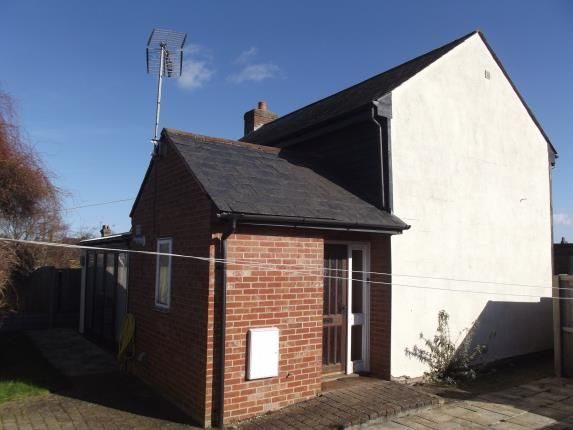 Thumbnail Detached house for sale in Mount Pleasant, Halstead