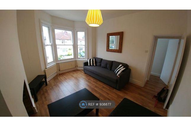 Thumbnail Semi-detached house to rent in Ellison Road, London