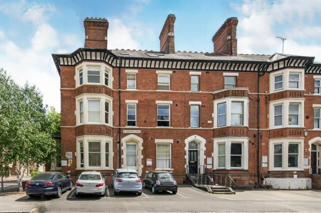 Thumbnail Flat for sale in Princess House, 26 De Montfort Street, Leicester, Leicestershire