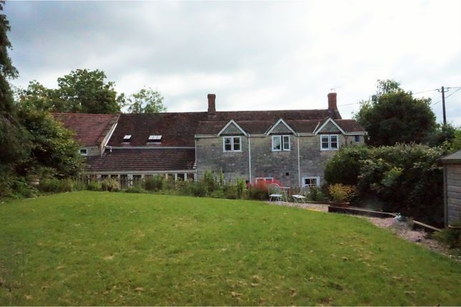 Thumbnail Detached house for sale in Gason Lane, Queen Camel, Yeovil