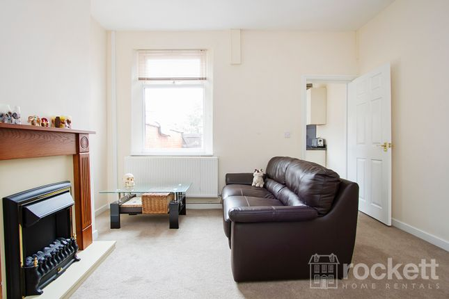 Thumbnail Terraced house to rent in Stone Street, Penkhull, Stoke-On-Trent