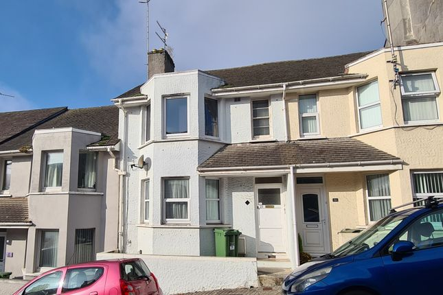 1 bed flat for sale in Barton Avenue, Keyham, Plymouth PL2