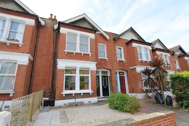 Thumbnail Flat for sale in Telford Avenue, London, London