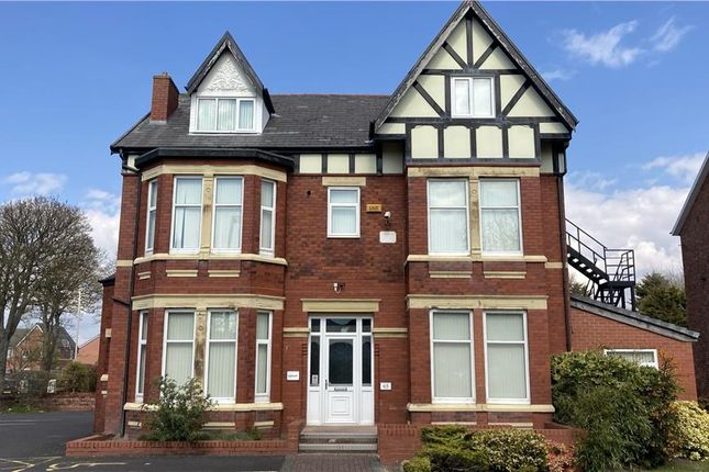 Thumbnail Office for sale in 65 Scarisbrick New Road, Southport, Merseyside