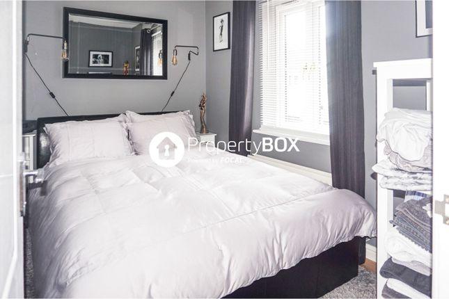Bedroom Two of Sanderling Way, Sittingbourne ME9