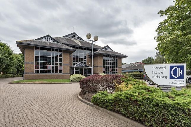 Thumbnail Office to let in Octavia House, Westwood Way, Westwood Business Park, Coventry, West Midlands
