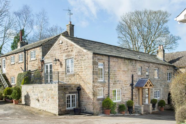 3 bed cottage for sale in Malthouse Lane, Burn Bridge, Harrogate HG3