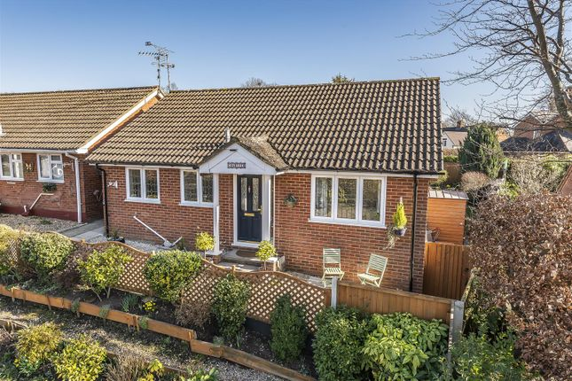 Thumbnail Bungalow for sale in Hancombe Road, Sandhurst, Berkshire