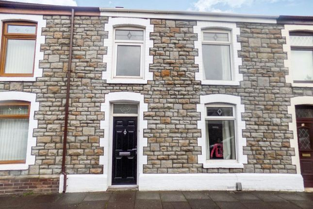 Thumbnail Property to rent in Oakwood Street, Port Talbot