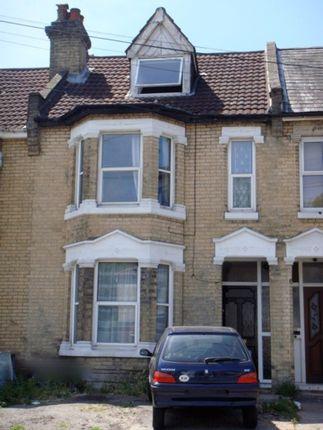 Thumbnail Semi-detached house to rent in University Road, Southampton