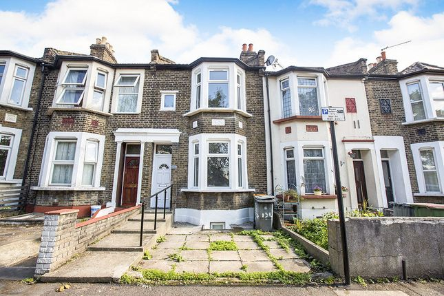 Thumbnail Terraced house for sale in Upper Road, London