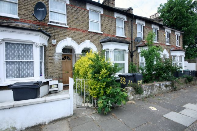 Thumbnail Terraced house for sale in Siddons Road, London