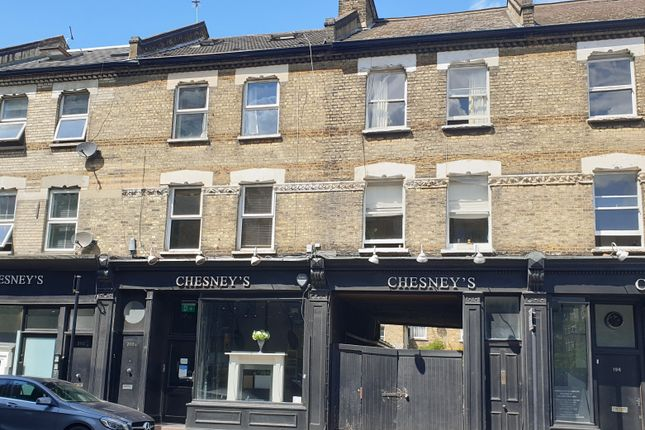 Thumbnail Retail premises for sale in Battersea Park Road, Battersea