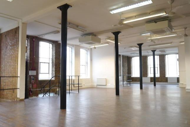 Thumbnail Office to let in 1A Old Nichol Street, Shoreditch, London