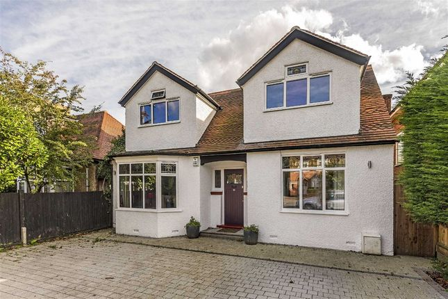 Thumbnail Detached house for sale in Ditton Road, Surbiton