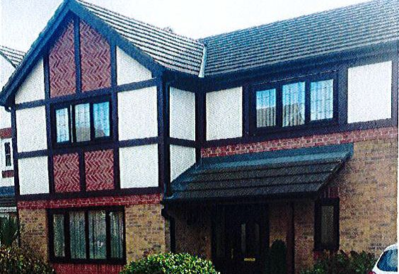 Thumbnail Detached house for sale in The Maddison Plot 4, Parkview, Barrow-In-Furness