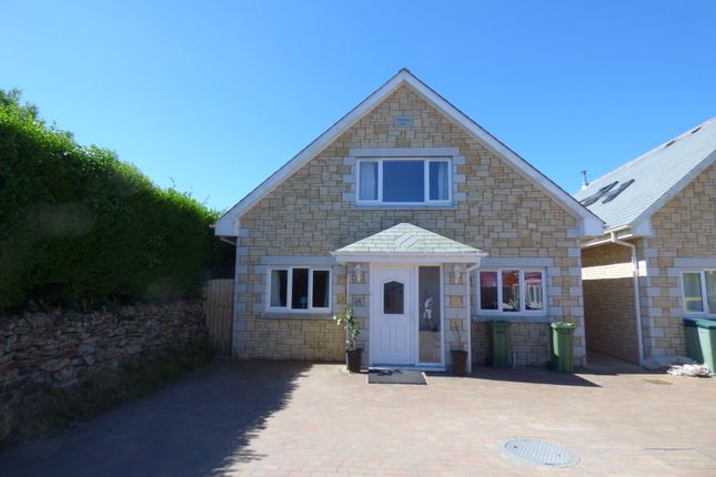Thumbnail Detached house to rent in Little Trennethick Farm, Mount Hawke, Truro