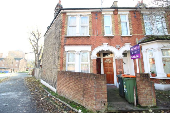 2 bed flat for sale in Colchester Avenue, London E12