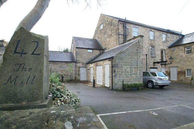 Thumbnail Flat for sale in Matlock Green, Matlock, Derbyshire