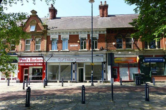 Thumbnail Retail premises for sale in St. Michaels Square, Ashton-Under-Lyne