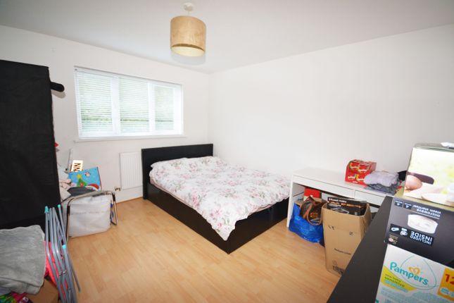 2 Bed Flat For Sale In Cornelius Close South Cornelly Bridgend