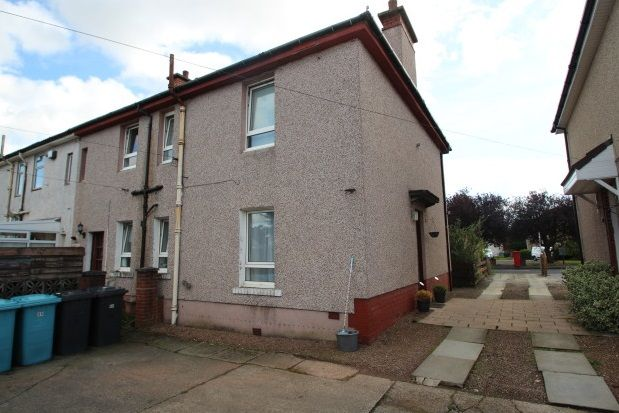 Thumbnail Flat to rent in Agnew Avenue, Coatbridge