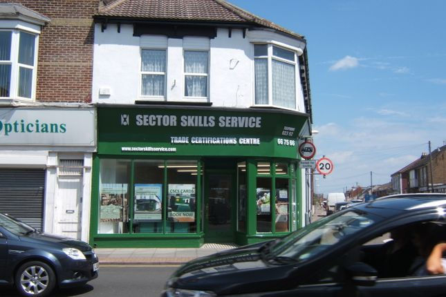 Land to rent in Kingston Road, Portsmouth, Hampshire