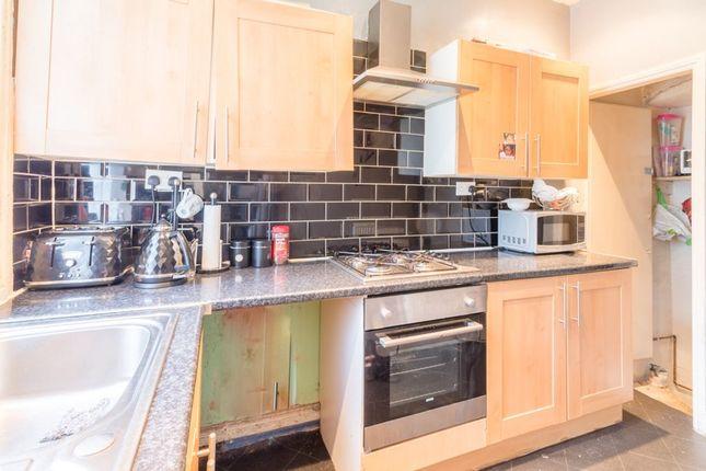 Kitchen of Eton Street, Halifax HX1