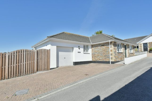 Thumbnail Detached bungalow for sale in Falmouth Business Park, Bickland Water Road, Falmouth