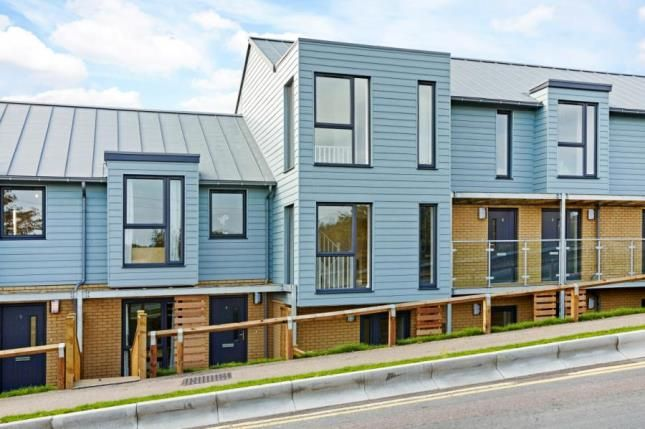 Thumbnail Property for sale in Farleigh Road, Canterbury