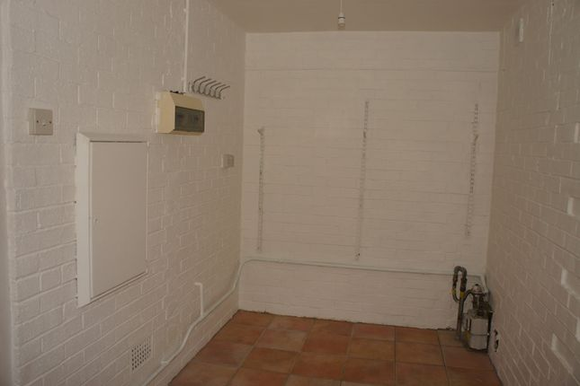 Boot Room of Cowen Close, Crewkerne TA18