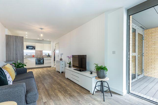 1 bed flat for sale in Elmira Street, London SE13
