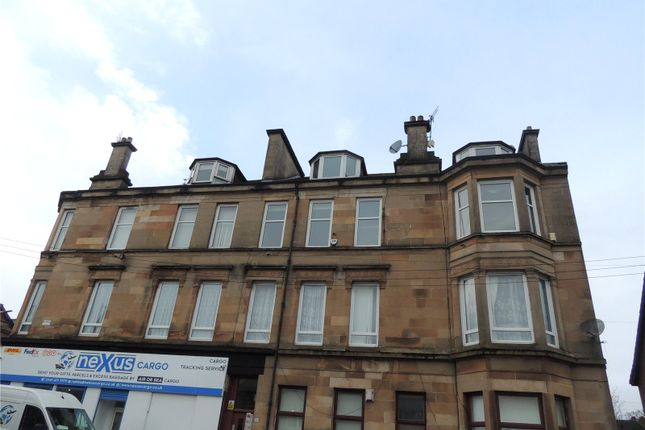 Thumbnail Flat for sale in Flat 2/1, Forth Street, Pollokshields, Glasgow