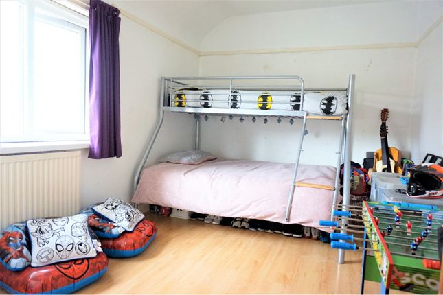Bedroom Two of Clough Top Road, Manchester M9