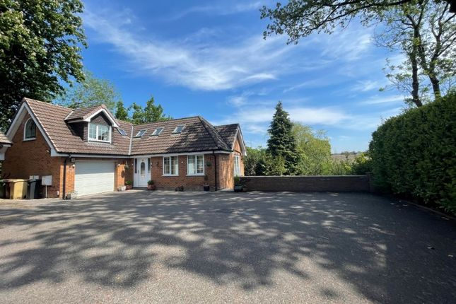 Thumbnail Detached house for sale in Bessybrook Close, Lostock