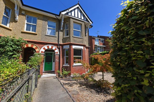 Thumbnail Terraced house for sale in Lynchford Road, Farnborough