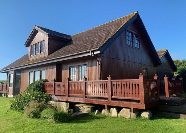 Thumbnail Detached house for sale in Scousburgh, Shetland