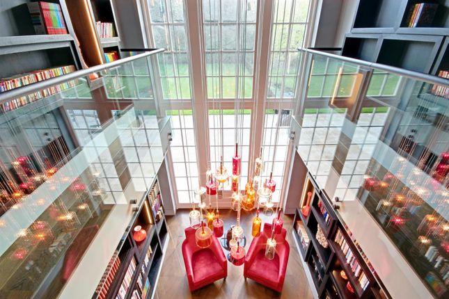 Library 2 of Cobden Hill, Radlett WD7