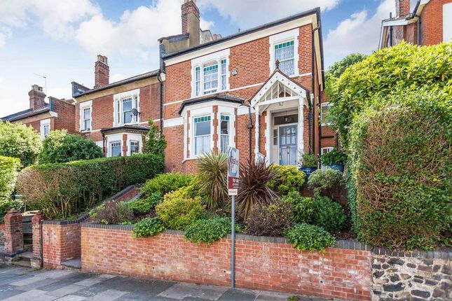 Thumbnail Semi-detached house for sale in Birchington Road, London
