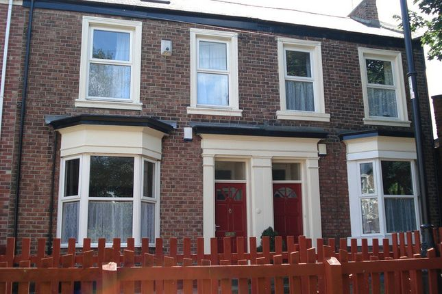 Semi-detached house to rent in The Brae, Millfield, Sunderland