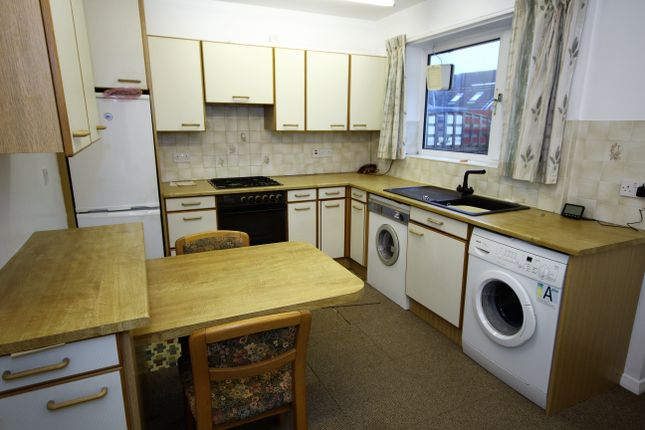 Kitchen of Whitefield Road, Penwortham, Preston, Lancashire PR1