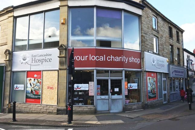 Thumbnail Leisure/hospitality to let in Whalley Road, Accrington