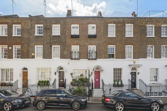 4 bed detached house for sale in Montpelier Place, Knightsbridge